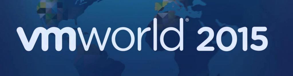 VMworld header