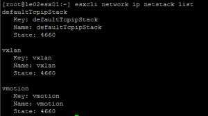 netstack