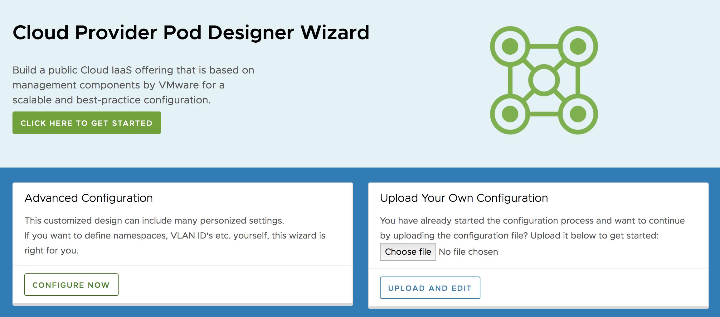 VMworld 2018: Introducing VMware Cloud Provider Pod – vLenzker