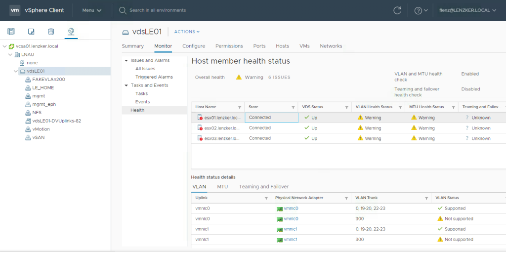 vRealize Operations and #PowerCLI: better together OR